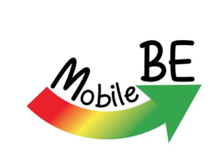 logo Mobile Be